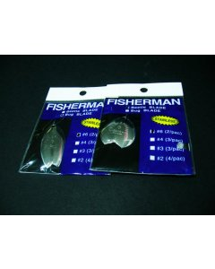 Fisherman Bug Blade & Beetle Blade