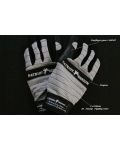 PATRIOT-DESIGN HUNTING GLOVE