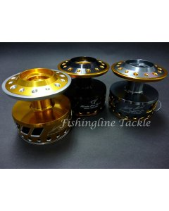 Jigging Master Monster Drag Spool 25000