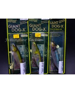 Megabass Giant Dog-X