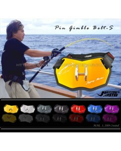 JIGGING MASTER S-BELT JIG