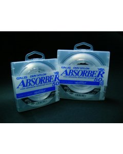 YGK Galis DMV Nylon Absorber